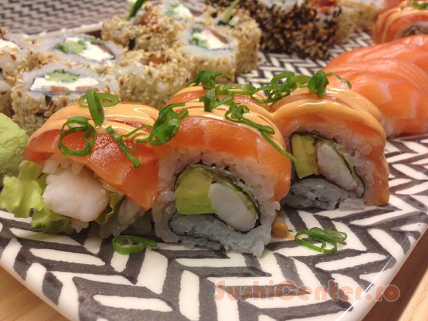 SC Edo Sushi Combo